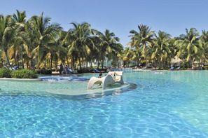 Cuba-La Havane, Hôtel Paradisus Varadero 5*