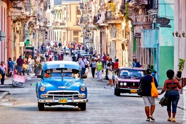 Vol Plus Hotel Cuba