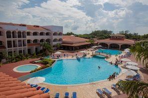 Cuba-La Havane, Hôtel Hotel Starfish Cuatro Palmas 3*