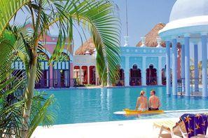 Cuba-La Havane, Hôtel Iberostar Varadero 5*