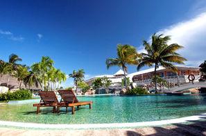 Cuba-La Havane, Hôtel Royalton Hicacos Resort 5*