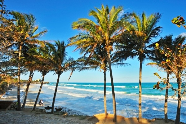 Plage - Superclub Breezes Varadero Hôtel Superclub Breezes Varadero4* La Havane Cuba
