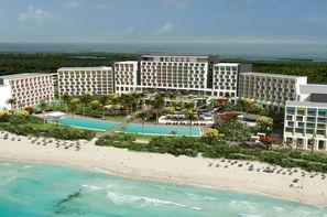 Cuba-La Havane, Hôtel Ibersostar Bella Vista Varadero -VF 5*