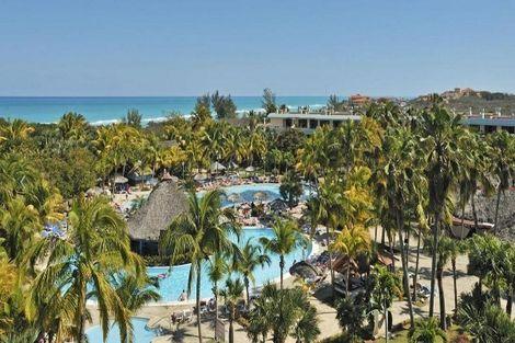 photo hotel sol palmeras 4