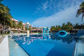 Cuba-Varadero, Hôtel Framissima Mercure Playa De Oro. 4*