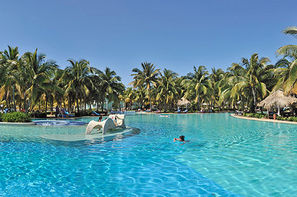 Cuba-Varadero, Hôtel Paradisus Varadero 5*