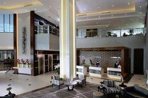 Hôtel Auris Inn Al Muhanna