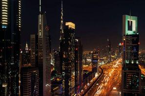 Hôtel Hôtel Four Points by Sheraton Sheikh Zayed Road