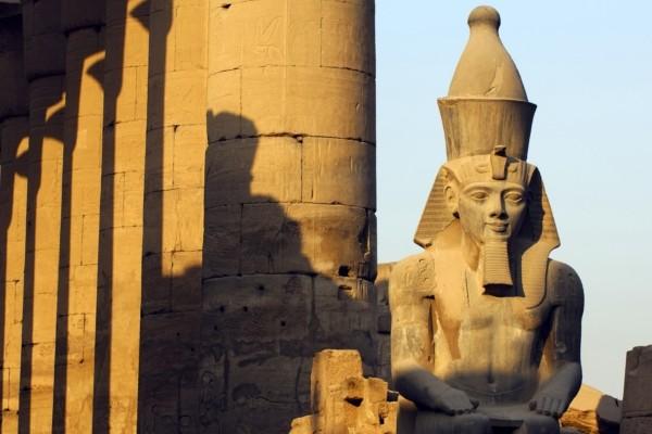 Combiné croisière et hôtel Croisière 5* avec visites + Grand Seas Resort Hostmark 4* Louxor Egypte