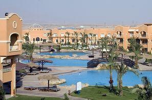 Egypte-Hurghada, Hôtel Caribbean World Soma Bay 5*