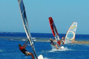Egypte-Hurghada, Hôtel Jaz Makadi Saraya Resort 5*