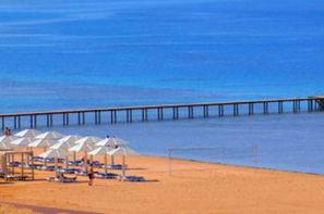 Egypte-Hurghada, Hôtel Le Tropitel 5*
