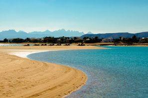 Egypte-Hurghada, Club Paradisio 4*