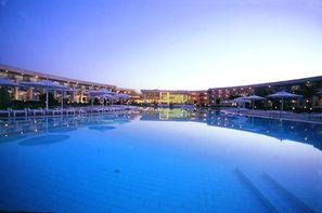 Egypte-Hurghada, Hôtel Royal Azur 5*