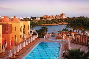 Egypte-Hurghada, Hôtel Steigenberger 5*