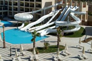 Egypte-Hurghada, Hôtel Steigenberger Aqua Magic 5*