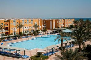 Egypte-Hurghada, Hôtel Sunrise Select Garden Beach Resort 5*