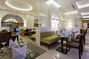 Egypte - Hurghada, Hôtel Three Corners Royal Star