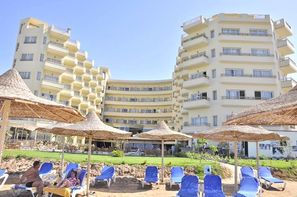 Egypte-Hurghada, Hôtel Magic Beach 4*