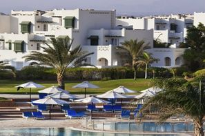 Egypte-Hurghada, Hôtel Mercure 4*