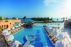 Egypte-Hurghada, Hôtel Bellevue Beach 4*