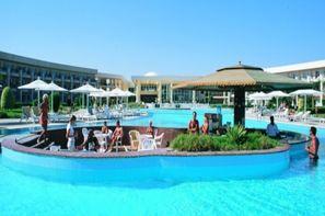 Egypte - Hurghada, Hôtel Citadel Azur Resort