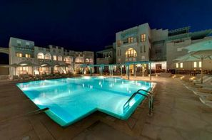 Egypte-Hurghada, Hôtel Fanadir 4*