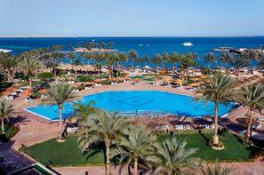 Egypte-Hurghada, Hôtel Framissima Continental Hurghada 5*