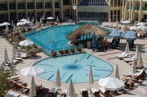 Egypte - Hurghada, Hôtel Hilton Hurghada Resort