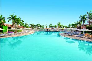 Egypte-Hurghada, Hôtel Labranda Club Makadi 4*