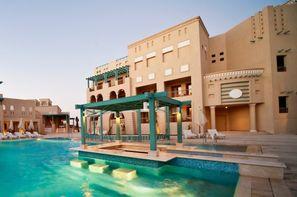 Egypte-Hurghada, Hôtel Mosaique 4*