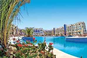 Egypte-Hurghada, Hôtel Premier Le Rêve & Spa 5*