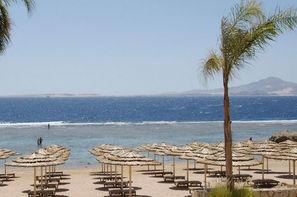 Egypte - Hurghada, Hôtel Cleopatra Luxury Resort Makadi Bay ** vols Egyptair
