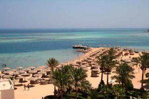 Egypte - Hurghada, Hôtel Sea star beau rivage