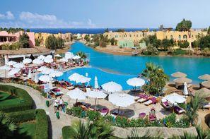 Egypte-Hurghada, Hôtel Arena Inn 3*