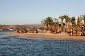 Egypte - Louxor, Combiné croisière et hôtel Nil et Crowne Plaza Sands