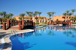 Egypte-Marsa Alam, Hôtel Resta Grand resort 5*