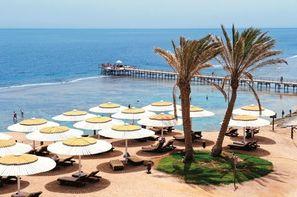 Egypte-Marsa Alam, Hôtel Resta Reef 4*