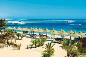 Egypte-Marsa Alam, Hôtel Siva Port Ghalib and Resort 5*