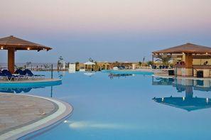 Egypte-Marsa Alam, Hôtel Tree Cornors Fayrouz 4*