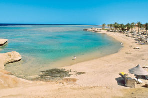 Egypte-Marsa Alam, Hôtel Utopia Beach Club 4*