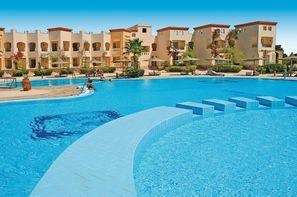 Egypte-Marsa Alam, Hôtel Blue Reef Resort 4*