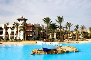 Egypte - Marsa Alam, Hôtel Crowne Plaza Sahara Sands.