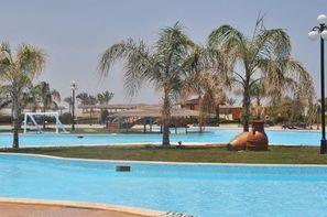 Egypte-Marsa Alam, Hôtel El Malikia Resort Abu Dabbab 5*