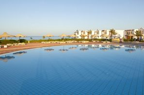 Egypte-Marsa Alam, Hôtel Fantazia Resort 5*