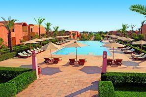 Egypte-Marsa Alam, Hôtel Labranda Gemma Premium Resort 5*
