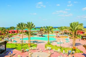Egypte-Marsa Alam, Hôtel Sentido Oriental Dream Resort 5*