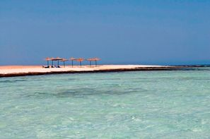 Egypte - Marsa Alam, Hôtel Laguna Beach Resort by Look Hotels.