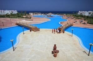 Egypte - Marsa Alam, Hôtel Fantazia Resort .