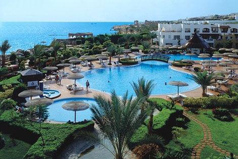 Piscines - Royal Grand Sharm Hôtel Royal Grand Sharm5* Sharm El Sheikh Egypte